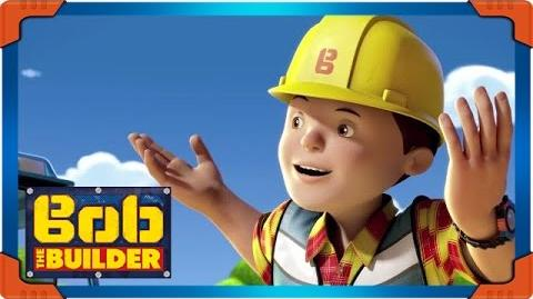 Bob the Builder 'Building Sky High!' DVD Trailer