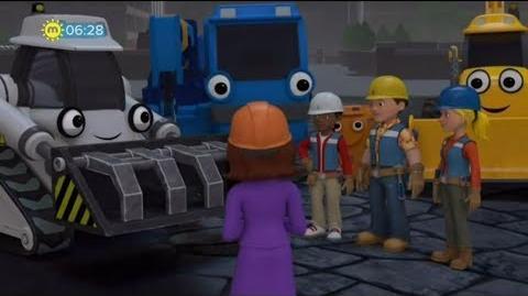 Bob's Detective Squad