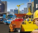 Bob the Builder 2015 CGI Series Wikia