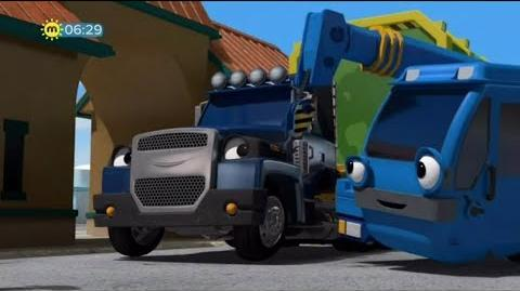A Heavy Load (UK)