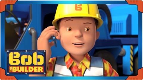 Bob the Builder Meet the Team Compilation!