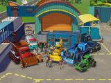 Bob the Builder (Reboot Series)
