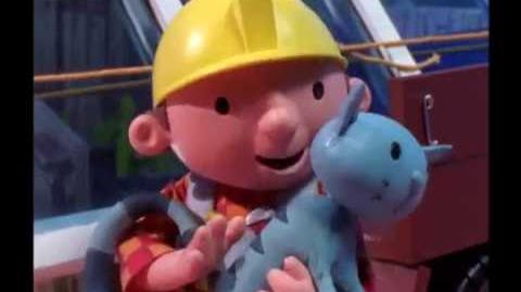 Bob the Builder Pilchard's Breakfast (US Dub)
