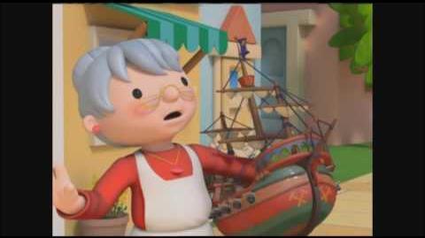 Bob The Builder (Scratch's Star Turn)