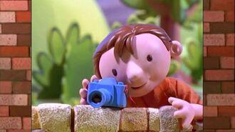 S8x01 Bob the Photographer (US DUB)