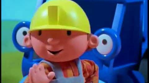 Bob the Builder 1x10 Bob's Birthday (US DUB)