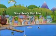 Scrambler'sBestIdeaTitleCard