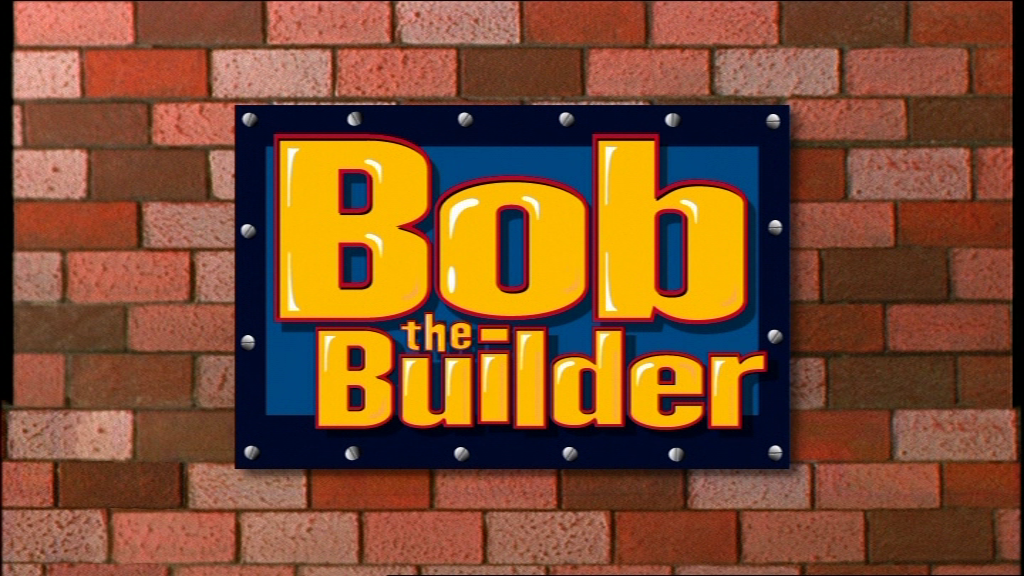 Bob the builder original series bob the builder wiki - Bob el manitas ...