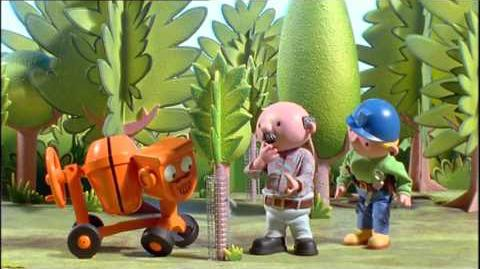 Bob The Builder Season 7 Episode 6 - Bob and the Badgers