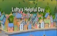 Lofty'sHelpfulDayTitleCard
