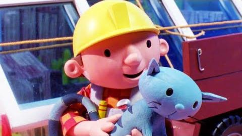 Bob The Builder - Pilchard's Breakfast Bob The Builder Season 3 Kids Cartoons Kids TV Shows