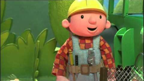 Bob The Builder Season 4 Episode 9 - Farmer Pickles' Pigpen