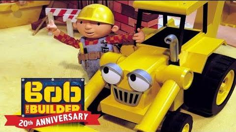 Pilchard in a Pickle Bob the Builder Classics Celebrating 20 Years!