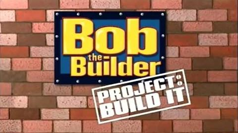 Bob the Builder- Project Build It - 3x14 - Wendy's Houseboat (UK)
