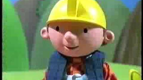 Bob the Builder Scarecrow Dizzy (UK)