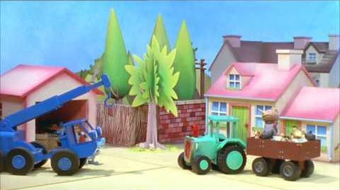 Bob The Builder Season 7 Episode 9 - Pilchard's Pets