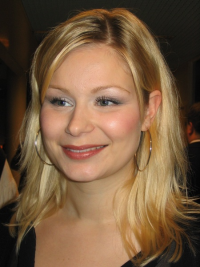 Katja Sirkiä