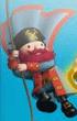 Pirate Brickbeard