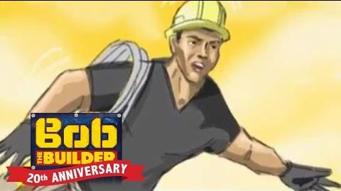 2012 Movie Concept Trailer Bob the Builder Celebrating 20 Years!