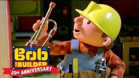 Bob's Bugle Bob the Builder Classics Celebrating 20 Years!