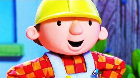 Bob The Builder - Runaway Roley - Bob The Builder Season 2 - Cartoons for Children - Kids TV Shows