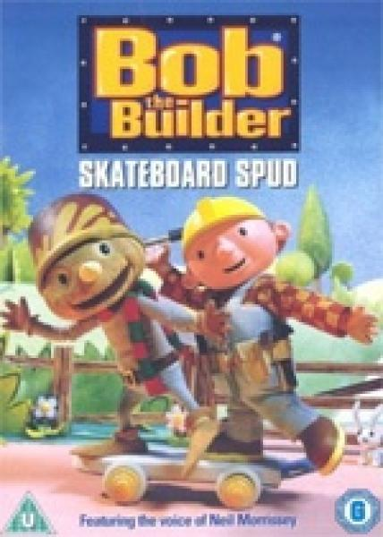 Skateboard Spud and Other Stories | Bob The Builder Wiki ...