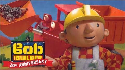Bob Saves the Hedgehogs Bob the Builder Classics Celebrating 20 Years!