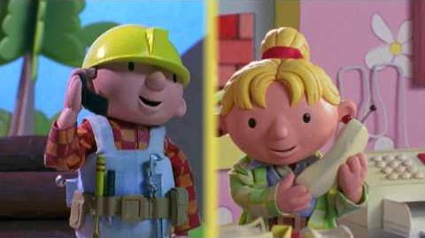 Bob The Builder - Lofty To The Rescue Bob The Builder Season 2 Cartoons for Kids Kids TV Shows