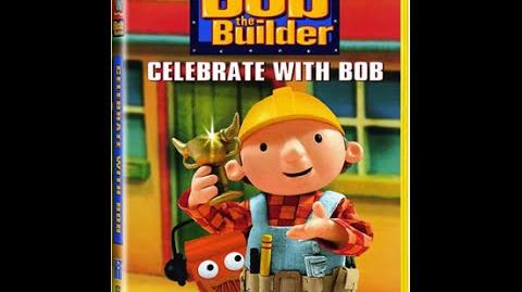 Bob The Builder Celebrate With Bob (2002)