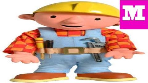 Bob the Builder Bob and the Bandstand (UK)