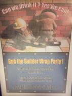BobTheBuilderWrapPartyPoster