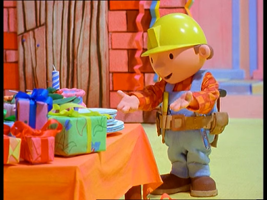 Fabulous Bobs Birthday Bob The Builder Wiki Fandom Funny Birthday Cards Online Elaedamsfinfo