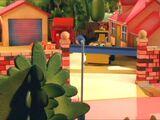 Bob's Yard (Bobsville)
