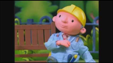 Bob The Builder (Two Scoops)
