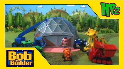 Bob The Builder Project Build It - S03E10 - Bob's Top Team