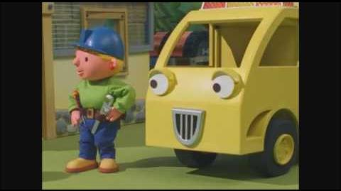 Bob The Builder (Roley's Flat Garden)