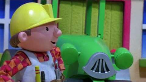 Bob The Builder - Tea Set Travis Bob The Builder Season 2 Cartoons for Kids Kids TV Shows