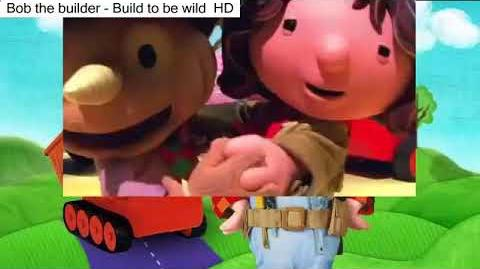 Bob the builder - Build to be wild HD