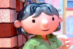 Mrs.Percival