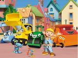 Bob the Builder: Ready, Steady, Build!