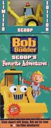 Scoop's Favorite Adventures VHS