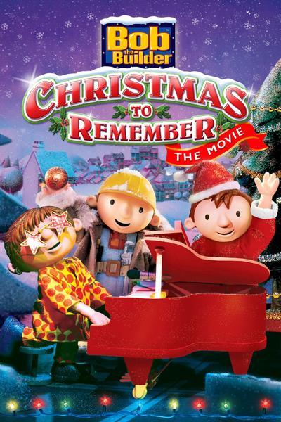 A Christmas To Remember.A Christmas To Remember Bob The Builder Wiki Fandom