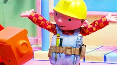 Bob The Builder - Bob's Big Surprise Bob The Builder Season 2 Cartoons for Kids Kids TV Shows