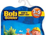 Bob's Busy Day