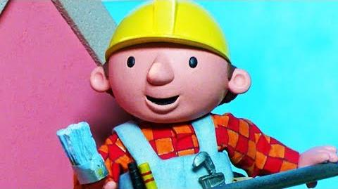 Bob The Builder - Dizzy's Crazy Paving Bob The Builder Season 3 Kids Cartoons Kids TV Shows