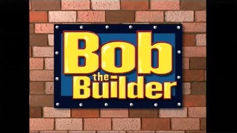 Bob the Builder - 8x11 - Mr. Bentley Dog Sitter (UK)