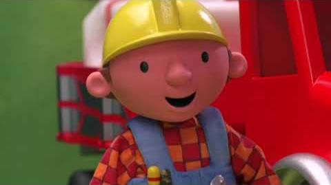 Bob the Builder- Project- Build It- Silent Scoop (UK)
