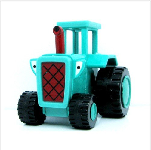 Bob The Builder Vehicle And Accessory Set Lofty Toys