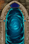 Закрытый портал