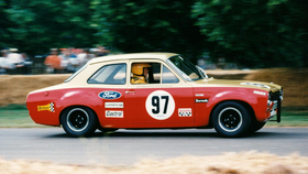 FG Ford Escort TC